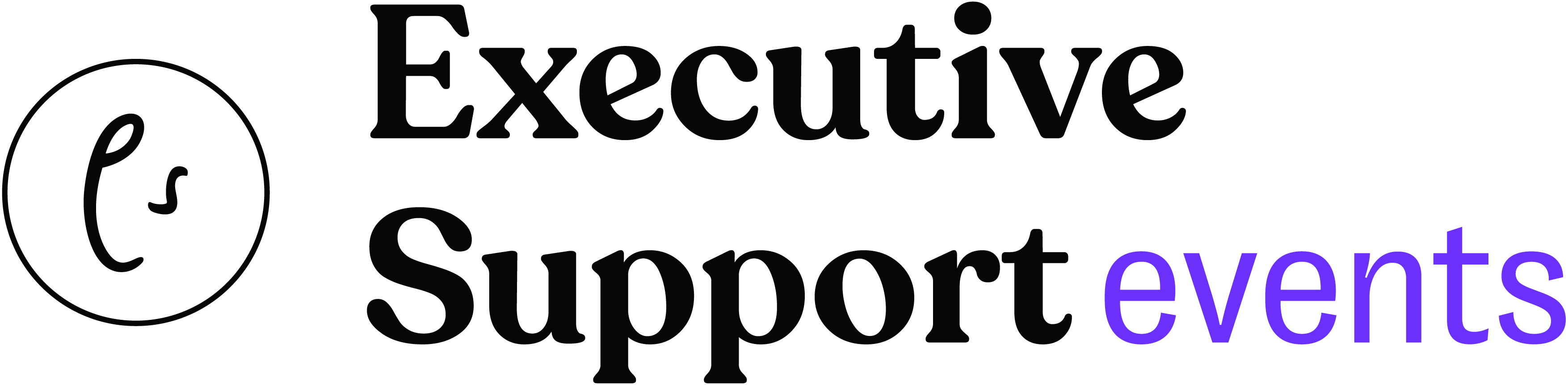 Executive Support Events