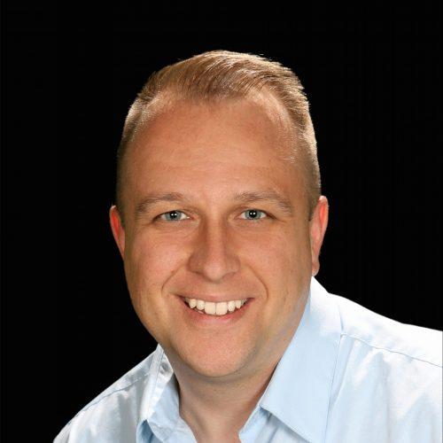 Headshot Neil Malek